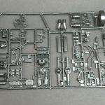 """Revell-07306-57er-Chevy-Bel-Air-5-150x150 Kit-Archäologie: California Classics 1957 Chevrolet BelAir""""Street Fighter"""" (#07306), Revell, 1:25"""