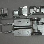"""Revell-07306-57er-Chevy-Bel-Air-9-150x150 Kit-Archäologie: California Classics 1957 Chevrolet BelAir""""Street Fighter"""" (#07306), Revell, 1:25"""