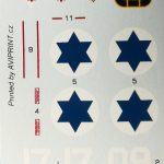 Special-Hobby-SH-72096-Vautour-II-A-31-150x150 Vautour II A IDF Attack Bomber in 1:72 Special Hobby # 72096