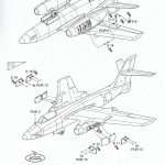 Special-Hobby-SH-72096-Vautour-II-A-37-150x150 Vautour II A IDF Attack Bomber in 1:72 Special Hobby # 72096