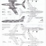 Special-Hobby-SH-72096-Vautour-II-A-40-150x150 Vautour II A IDF Attack Bomber in 1:72 Special Hobby # 72096