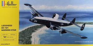 Lockheed EC-121 Warning Star von Heller in 1:72