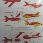 icm_firebee08-150x150 KDA-1 (Q-2A) Firebee Drone von ICM in 1:48