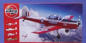 DH Chipmunk T-10 (1:48) Airfix # A 04105
