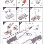 Airfix-A-04105-DH-Chipmunk-22-150x150 DH Chipmunk T-10 (1:48) Airfix # A 04105