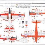 Airfix-A-04105-DH-Chipmunk-32-e1631128027147-150x150 DH Chipmunk T-10 (1:48) Airfix # A 04105