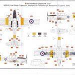 Airfix-A-04105-DH-Chipmunk-33-e1631128039691-150x150 DH Chipmunk T-10 (1:48) Airfix # A 04105