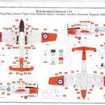 Airfix-A-04105-DH-Chipmunk-34-e1631128046883-150x150 DH Chipmunk T-10 (1:48) Airfix # A 04105