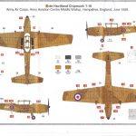 Airfix-A-04105-DH-Chipmunk-35-e1631128055273-150x150 DH Chipmunk T-10 (1:48) Airfix # A 04105