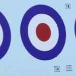 Airfix-A-04105-DH-Chipmunk-40-150x150 DH Chipmunk T-10 (1:48) Airfix # A 04105
