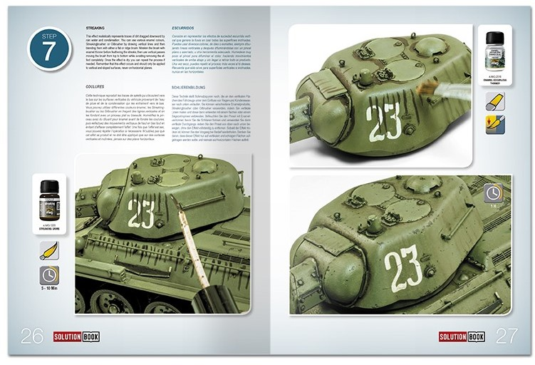 Ammo-by-Mig-How-to-paint-4BO-Russian-green-vehicles-4 Solution book: How to paint 4BO Russian green vehicles Ammo by Mig