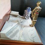 Bandai-Revell-C3PO-und-R2D2-11-150x150 Werkstattbericht: C3PO und R2D2 in 1:12 von Bandai / Revell
