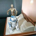 Bandai-Revell-C3PO-und-R2D2-13-150x150 Werkstattbericht: C3PO und R2D2 in 1:12 von Bandai / Revell