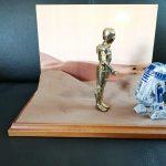 Bandai-Revell-C3PO-und-R2D2-20-150x150 Werkstattbericht: C3PO und R2D2 in 1:12 von Bandai / Revell
