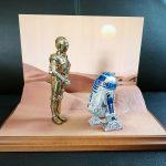 Bandai-Revell-C3PO-und-R2D2-21-150x150 Werkstattbericht: C3PO und R2D2 in 1:12 von Bandai / Revell