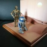 Bandai-Revell-C3PO-und-R2D2-23-150x150 Werkstattbericht: C3PO und R2D2 in 1:12 von Bandai / Revell