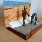 Bandai-Revell-C3PO-und-R2D2-25-150x150 Werkstattbericht: C3PO und R2D2 in 1:12 von Bandai / Revell