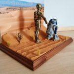 Bandai-Revell-C3PO-und-R2D2-34-150x150 Werkstattbericht: C3PO und R2D2 in 1:12 von Bandai / Revell