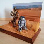 Bandai-Revell-C3PO-und-R2D2-36-150x150 Werkstattbericht: C3PO und R2D2 in 1:12 von Bandai / Revell
