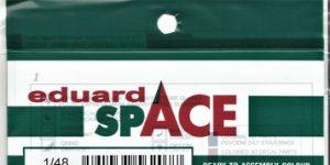 Eduard SPACE für die eigene P-51K #3DL48037