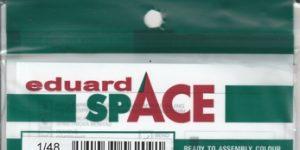 Eduard Space-Set für die eigene Spitfire Mk. VIII #3DL48039