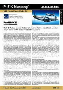 Eduard-82105-P-51K-Mustang-ProfiPAck-15-212x300 Eduard 82105 P-51K Mustang ProfiPAck (15)
