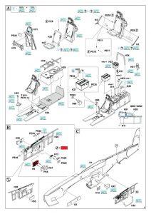 Eduard-82105-P-51K-Mustang-ProfiPAck-17-212x300 Eduard 82105 P-51K Mustang ProfiPAck (17)