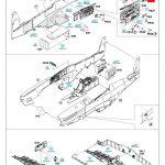 Eduard-82105-P-51K-Mustang-ProfiPAck-18-150x150 Eduard P-51K Mustang Profi-Pack in 1:48 #82105