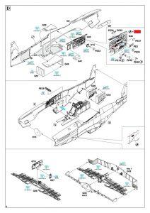 Eduard-82105-P-51K-Mustang-ProfiPAck-18-212x300 Eduard 82105 P-51K Mustang ProfiPAck (18)