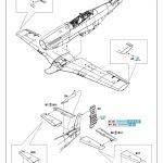 Eduard-82105-P-51K-Mustang-ProfiPAck-20-150x150 Eduard P-51K Mustang Profi-Pack in 1:48 #82105