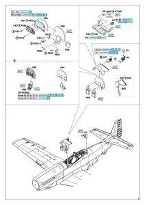 Eduard-82105-P-51K-Mustang-ProfiPAck-21-212x300 Eduard 82105 P-51K Mustang ProfiPAck (21)