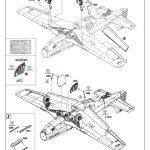 Eduard-82105-P-51K-Mustang-ProfiPAck-24-150x150 Eduard P-51K Mustang Profi-Pack in 1:48 #82105