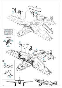 Eduard-82105-P-51K-Mustang-ProfiPAck-24-212x300 Eduard 82105 P-51K Mustang ProfiPAck (24)