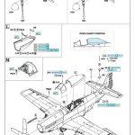Eduard-82105-P-51K-Mustang-ProfiPAck-25-150x150 Eduard P-51K Mustang Profi-Pack in 1:48 #82105