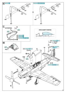 Eduard-82105-P-51K-Mustang-ProfiPAck-25-212x300 Eduard 82105 P-51K Mustang ProfiPAck (25)