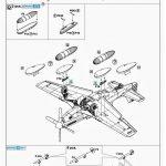 Eduard-82105-P-51K-Mustang-ProfiPAck-26-150x150 Eduard P-51K Mustang Profi-Pack in 1:48 #82105