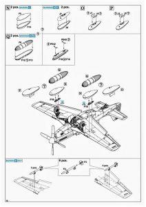 Eduard-82105-P-51K-Mustang-ProfiPAck-26-212x300 Eduard 82105 P-51K Mustang ProfiPAck (26)