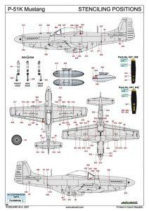 Eduard-82105-P-51K-Mustang-ProfiPAck-34-212x300 Eduard 82105 P-51K Mustang ProfiPAck (34)