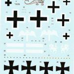 Eduard-8414-Pfalz-D.IIIa-WEEKEND-4-150x150 Pfalz D.IIIa in 1:48 von Eduard als WEEKEND-Edition #8414