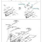 Eduard-84177-MiG-21-MF-Weekend-Bauanleitung-10-150x150 MiG-21 MF in 1:48 als WEEKEND von Eduard #84177