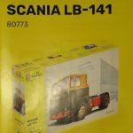 Heller-80773-Scania-LB-141-3-150x150 Scania LB-141 (#80773), Heller, 1:24