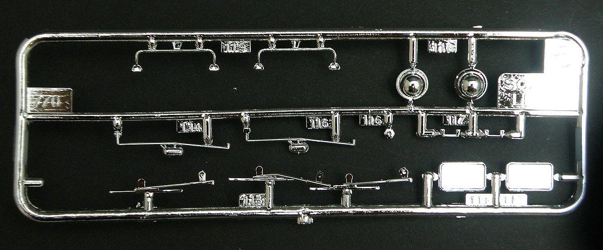 Heller-80773-Scania-LB-141-32 Scania LB-141 (#80773), Heller, 1:24