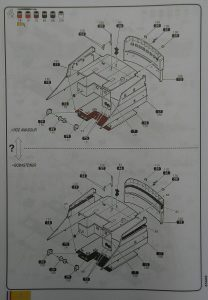 Heller-85608-Twin-Set-Roc-Amadour-10-208x300 Heller 85608 Twin Set Roc Amadour (10)