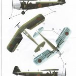 IBG-72503-RWD-8-PWS-Luftwaffe-6-150x150 RWD-8 PWS in German, Latvian and Soviet service in 1:72 von IBG 72503