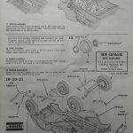 Lindberg-369-1935er-Auburn-Speedster-6-150x150 Kit-Archäologie: 1935er Auburn Speedster (1:25) von Lindberg #369