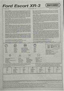 Matchbox-40381-Ford-Escort-XR-3-14-213x300 Matchbox 40381 Ford Escort XR-3 (14)