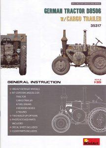 MiniArt-35317-LANZ-Bulldog-D8506-with-cargo-Trailer-14-215x300 MiniArt 35317 LANZ Bulldog D8506 with cargo Trailer (14)