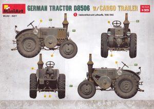 MiniArt-35317-LANZ-Bulldog-D8506-with-cargo-Trailer-17-300x213 MiniArt 35317 LANZ Bulldog D8506 with cargo Trailer (17)