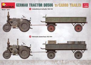 MiniArt-35317-LANZ-Bulldog-D8506-with-cargo-Trailer-23-300x213 MiniArt 35317 LANZ Bulldog D8506 with cargo Trailer (23)