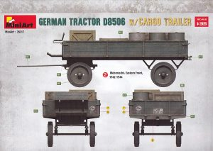 MiniArt-35317-LANZ-Bulldog-D8506-with-cargo-Trailer-25-300x213 MiniArt 35317 LANZ Bulldog D8506 with cargo Trailer (25)